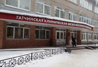 Заведующий отделением больницы в Ленинградской области заболел коронавирусом