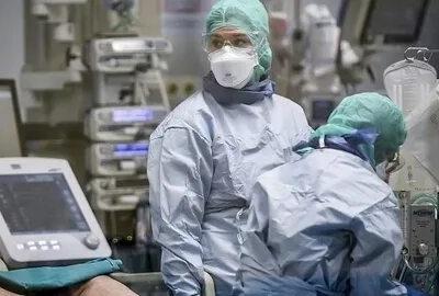 В США от коронавируса за сутки скончалось 483 человека