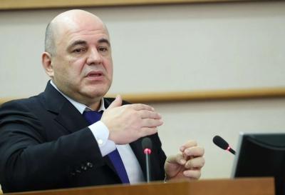 27 регионов РФ готовы к смягчению режима ограничений