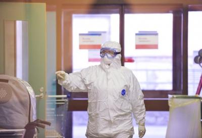 Сколько заболевших коронавирусом в Санкт-Петербурге на сегодня