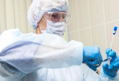 В России за сутки выявлены рекордные 163 случая заболевания covid-19