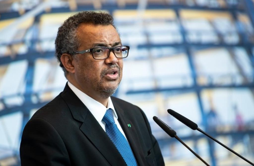 Глава ВОЗ признал пандемию коронавируса