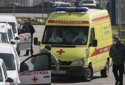 Коронавирус в России на 1 мая 2020 – почти 8 тыс заболевших
