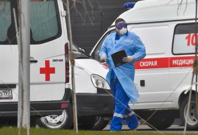Около 350 медиков Калининграда отказались работать