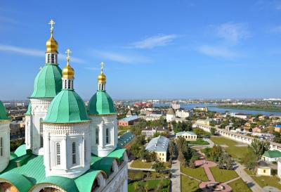 Самоизоляция и карантин в Астрахани – все детали