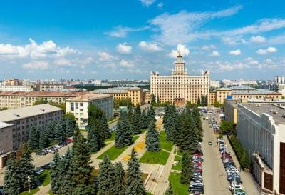 Челябинск – режим самоизоляции и карантина, подробности