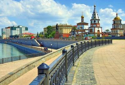 Самоизоляция и карантин в Иркутске – подробности режима