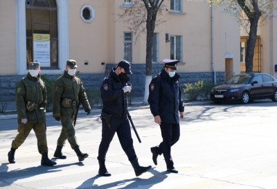 Самоизоляция и карантин в Санкт-Петербурге – правила