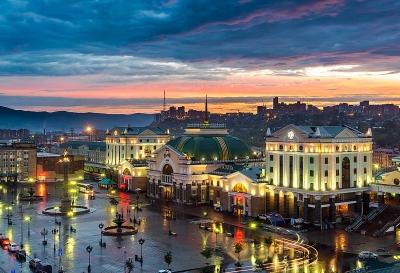 Самоизоляция и карантин в Красноярске – все подробности