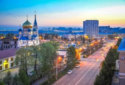 Карантин и самоизоляция в Омске – все подробности