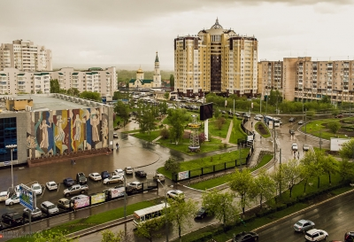 Самоизоляция и карантин в Оренбурге – все подробности