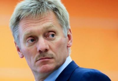 В Кремле допускают выход на плато по коронавирусу на следующей неделе