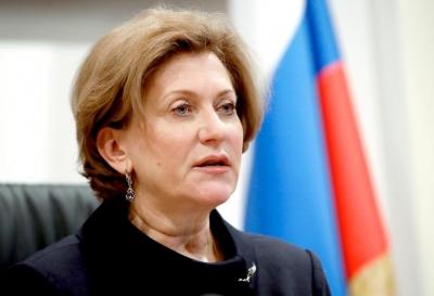 В России могут начать снимать ограничения после 12 мая