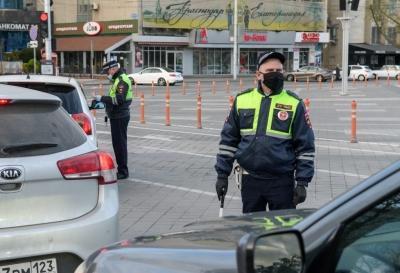 Режим самоизоляции в Санкт-Петербурге продлен до лета