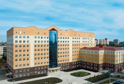 170 положительных тестов получили врачи и пациенты больницы в Уфе