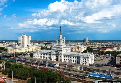 Самоизоляция и карантин в Волгограде – подробности