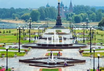 Самоизоляция в Ярославле – подробности карантинных мер