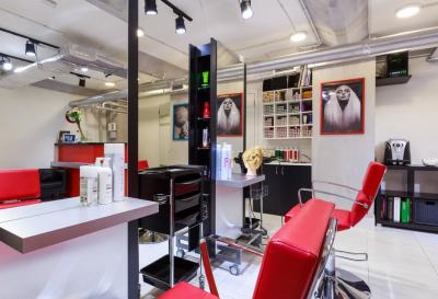С 3 июня в Подмосковье заработают парикмахерские