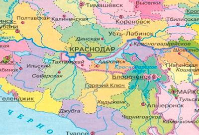 Коронавирус в краснодарском крае по городам – полная статистика