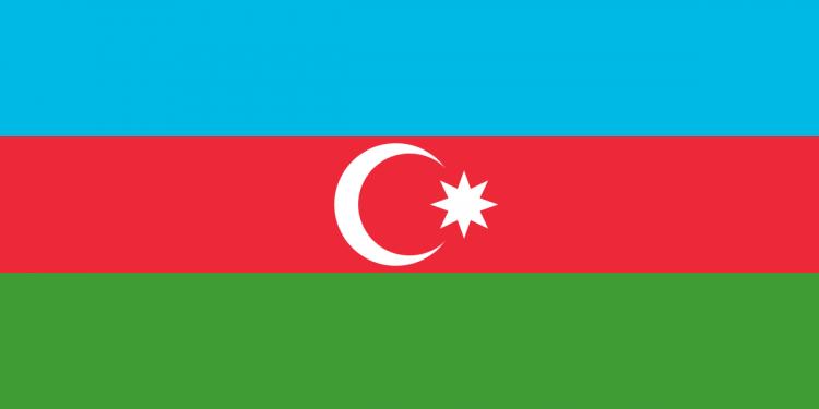 Московское представительство республики Азербайджан в Российской Федерации