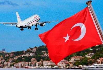 Турция требует результатов обследования на коронавирус от прибывающих в страну