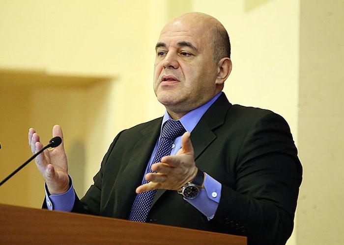премьер Михаил Мишустин отметил напряженность ситуации с COVID-19