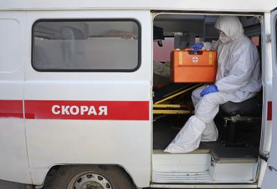 Губернатор Хабаровского края просит помочь медикам