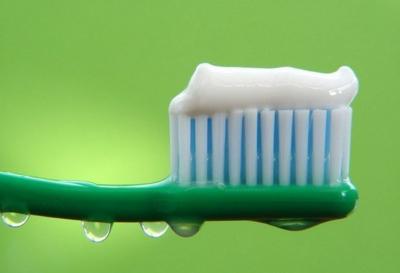 Зубная паста от коронавируса