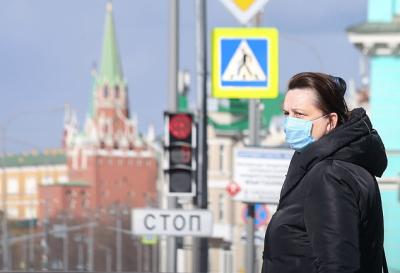 В Москве ослабили карантинные ограничения