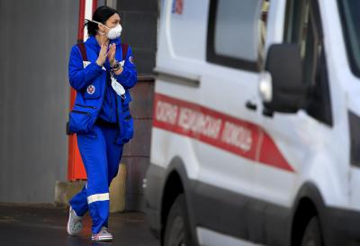Коронавирус в России – ситуация на 31 января 2021