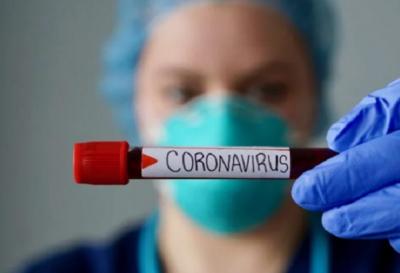 COVID-19 снова бьет рекорды