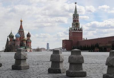 Собянин ослабил карантинный режим в Москве
