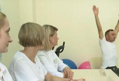 Дыхательная гимнастика Лядова после коронавируса и во время болезни