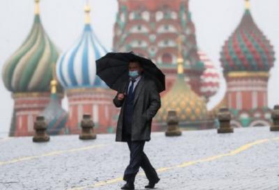 Мэрия Москвы прогнозирует окончательное ослабление карантина