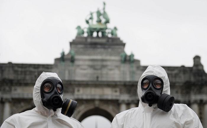 Третья волна пандемии