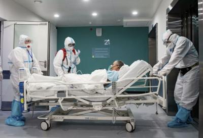 Коронавирус в России – ситуация на 16 июня 2021