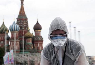 Коронавирус в России – ситуация на 17 июля 2021