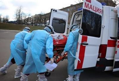 Коронавирус в России – ситуация на 22 июля 2021
