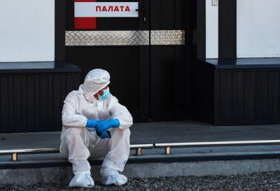 Коронавирус в России – ситуация на 27 июля 2021